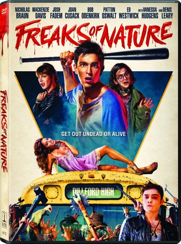 Freaks of Nature by