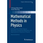 Mathematical Methods in Physics - eBook