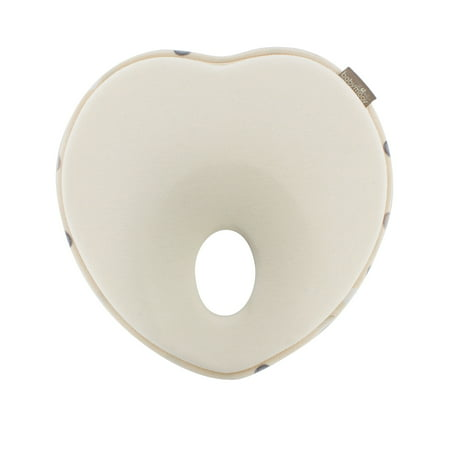 Babymoov Lovenest – Baby and Infant Head Support & Flat Head Syndrome Prevention (Ivory)