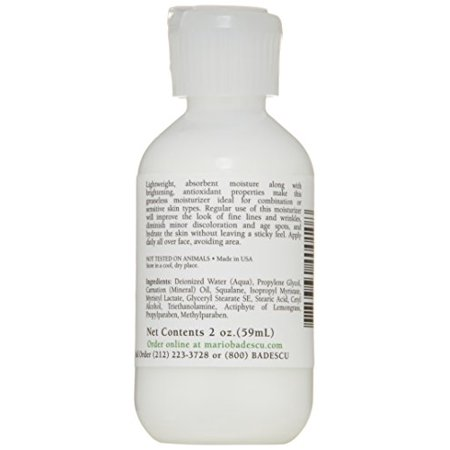 Best Mario Badescu Skin Care Mario Badescu  Hydro Moisturizer, 2 oz deal