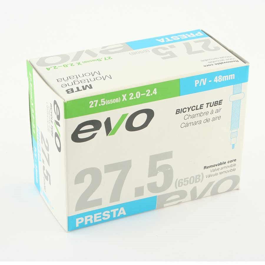 EVO, Enduro, 27.5 x 2.0-2.4, PV, 48mm.
