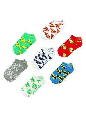 Licensed Boys Bonus 7 Pack Socks