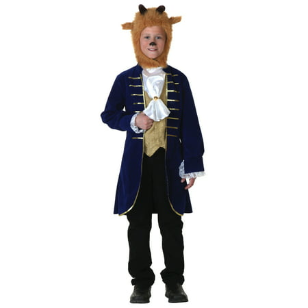 Child Beast Costume - Best Costumes Kids