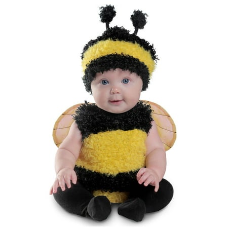 Baby Anne Geddes Bumble Bee Costume