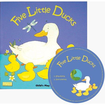 Five Little Ducks](Duck Life 5 Cool Math)