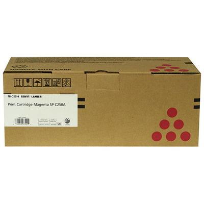 SP C250 Mag Toner 2.3K Yd RIC407541