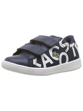 8ebf06c5e Product Image Lacoste 7-33SPI1000-092 : Kids' Carnaby Evo 117 1 Spi Sneaker  Toddler