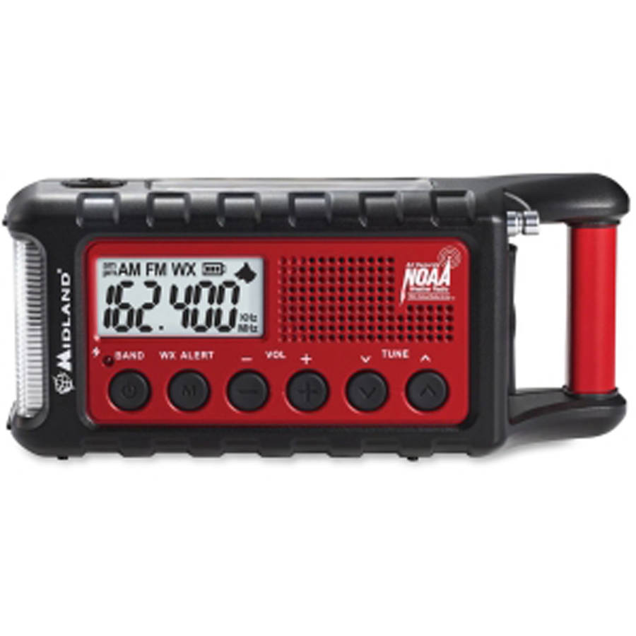Midland ER310 Weather Alert Radio