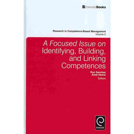 A Focused Issue On Identifying  Building And Linking Competences