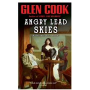 Angry Lead Skies : A Garrett, P.I., Novel