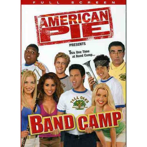 American Pie: Band Camp (Full Frame)