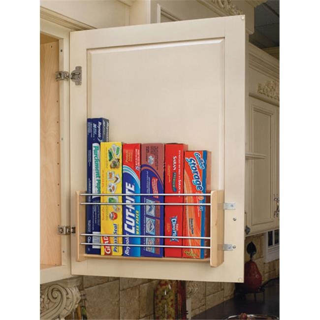 HD RS4WFR. 21. 1 Rev-A-Shelf Vertical Foil Rack.  16. 13 inch