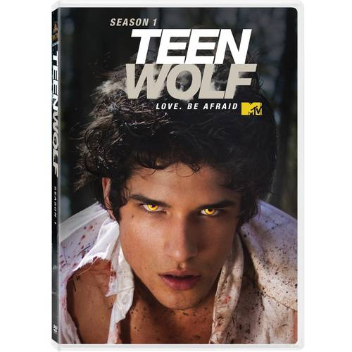 Teen Wolf: The Complete First Season
