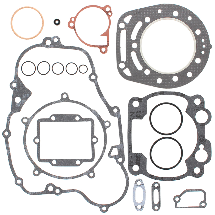 New Winderosa Complete Gasket Kit for Honda CRF 150 F 03 04 05 2003 2004 2005