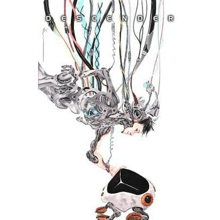 Descender Volume 2: Machine Moon ()