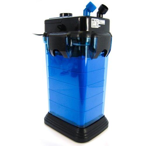 cascade canister filter for aquariums cascade 1000 - 265 gph - up to ...