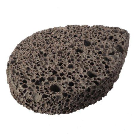 Natural Volcanic Lava Pumice Stone Feet Foot Skin Pedicure Callus Dead Skin Remover 4