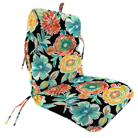 Outdoor 22 X 45 X 5 Knife Edge Patio Chair Cushion