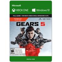 Gears 5, Microsoft, Xbox, [Digital Download]