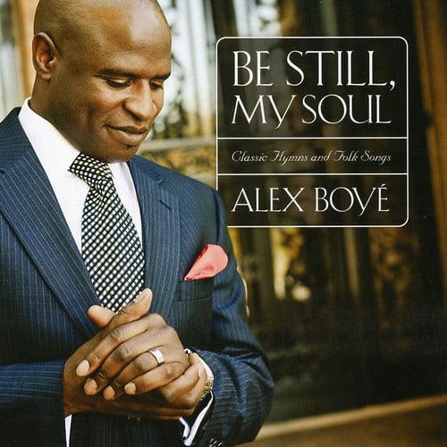 Be Still, My Soul: Classic Hymns & Folk Songs