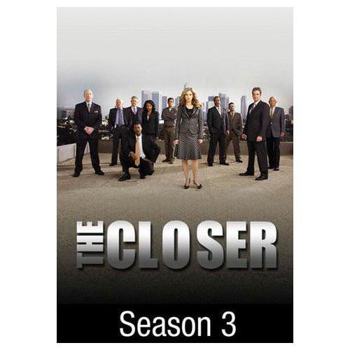 The Closer: Next of Kin (Part 1) (Season 3: Ep. 14) (2007)