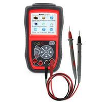 Autel AutoLink AL539 OBD2 Scanner Car Diagnostic Code Reader with Automotive Multimeter & Turns Off Engine Light (MIL)