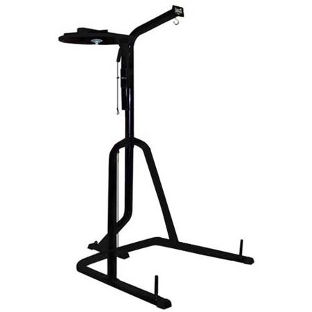 Everlast Three Station Heavy Duty Punching Bag Stand