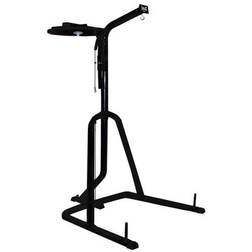 Everlast Three-Station Heavy Duty Punching Bag Stand
