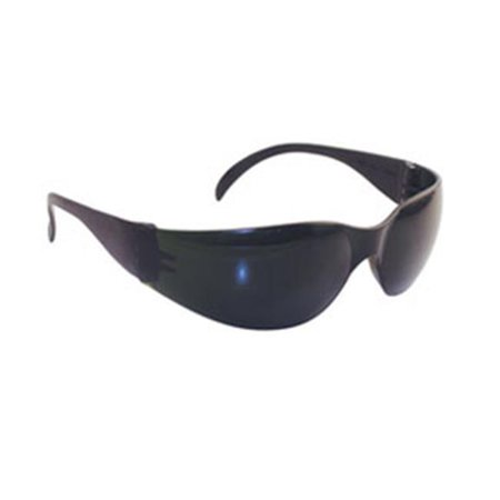 5346 NSX Eyewear - Shade 5 Lens, Black Temple w Polybag