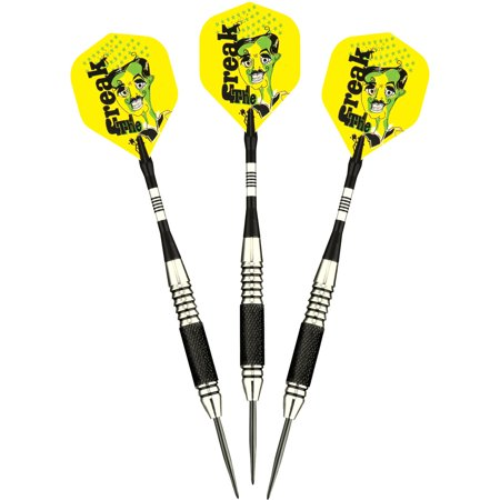 Viper Freak 22-Gram Steel Tip Darts
