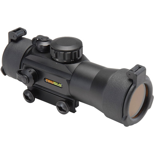 TruGlo Red Dot 2 x 42 Hunting Scope, Matte