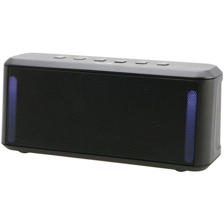 iLive Blue iSB224B Portable Color-Change Bluetooth Speaker