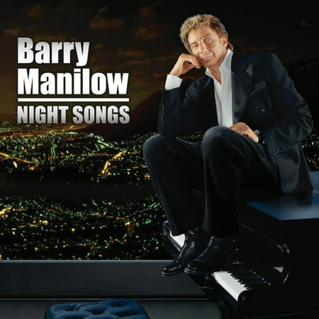 Barry Manilow - Night Songs - 13 Nights Halloween Song