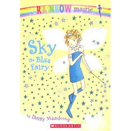 Rainbow Magic #5: Sky the Blue Fairy : Sky the Blue Fairy](Rainbow Magic Online)
