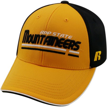 Mountaineers Baseball (University Of Appalachian State Mountaineers Away Two Tone Baseball)