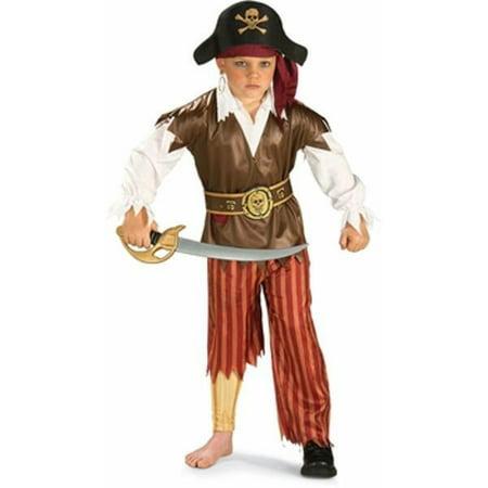 Child's Peg Leg Pirate Costume](Peg Bundy Costumes)