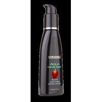 Aqua Candy Apple Flavored H2O-Based Lube 2 Oz.