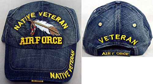 US Air Force Baseball Cap One Size Fit All New BEST PRICE ON !!