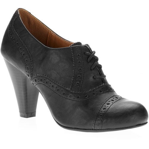 George - Women's Maxie Oxford Ankle Boots