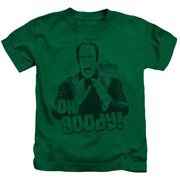 The Munsters Oh Goody Little Boys Shirt