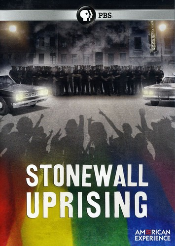 American Experience: StoNewall Uprising (DVD) by PBS Video