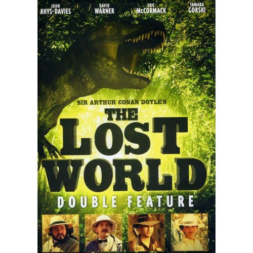 The Lost World / Return To The Lost World (Full Frame)