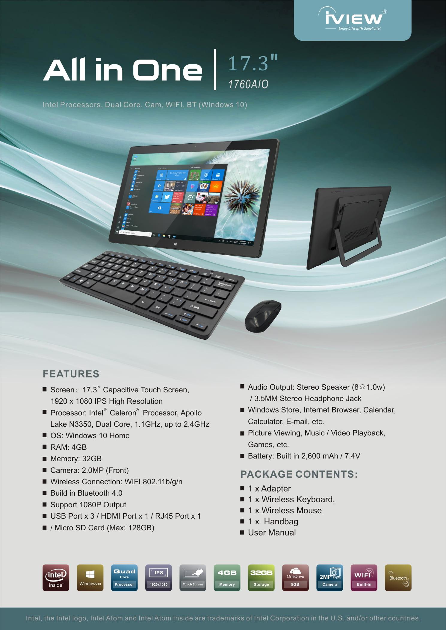 Bluetooth Speaker Sound Bar Wireless 3D stereo surround sound Music TV Comp F7B4