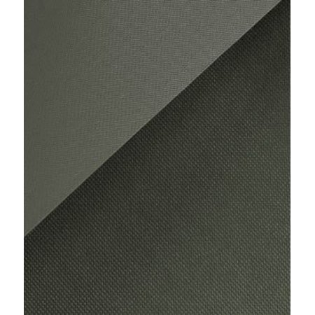 Charcoal Gray 600x300 Denier PVC-Coated Polyester Fabric - by the ...