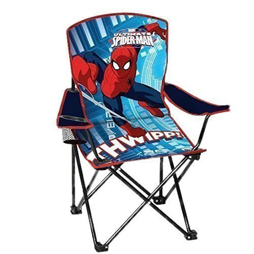 Marvel Spider-Man Kids Mesh Chair