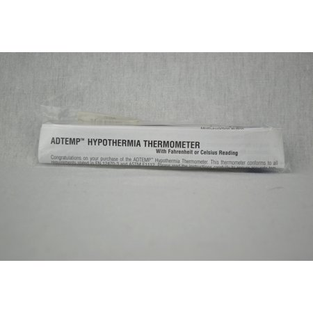 ADC Adtemp Hypothermia Thermometer - Adtemp-419