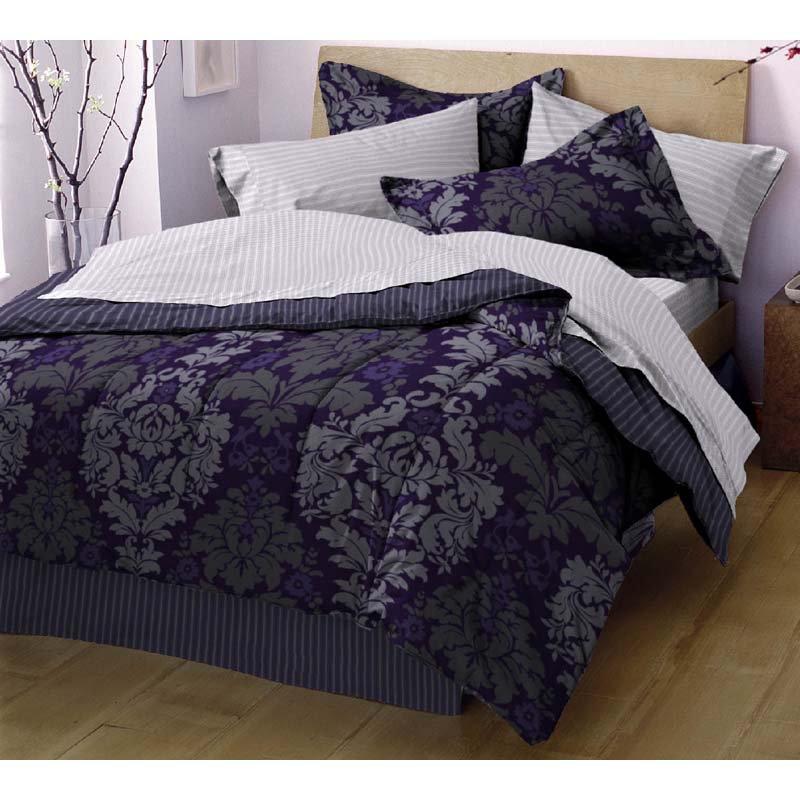 WestPoint Home Evans 7 Piece Bed in a Bag Set