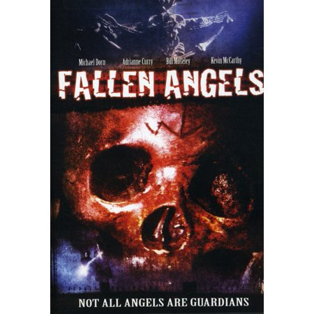 Fallen Angels [DVD] - Fallen Angel Halloween Look