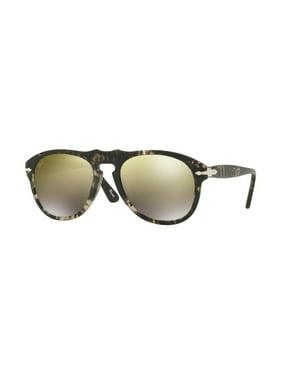 e0f63d227a Product Image Sunglasses Persol PO 649 1063O3 SPOTTED GREY BLACK