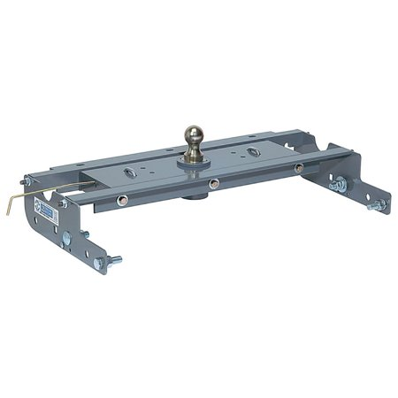 B&W Trailer Hitches 1313 Gooseneck Hitch Trailer for Dodge and RAM Trucks For Fits: 2003-2009 Dodge 3/4 and 1 Ton Long and Short Bed Gas or Diesel Trucks
